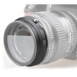 Rear Lens Mount Protection Ring for Nikon AI mount