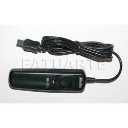 Cable Disparador para Nikon D90