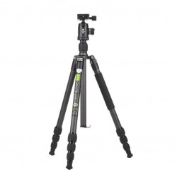 Genesis C1 Kit Professional Tripod and BH34 head (grey)