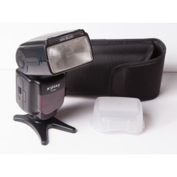 Gloxy TR-985 Flash Canon