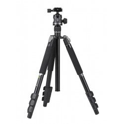 Genesis ABT Kit Professional Tripod and head (grey)