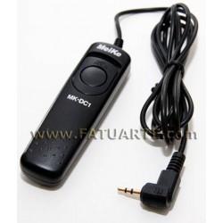 Cable Disparador para Canon EOS 1000D