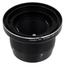 Fotodiox Pro Lens Mount Adapter for Mamiya RZ67 lens to Canon EOS