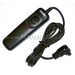 Cable Disparador para EOS 5D, 50D...