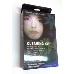 Printer cleaning kit for HITI 630 series