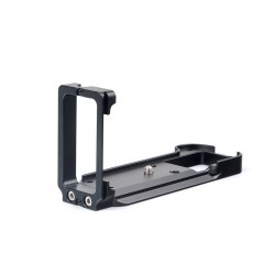 Sunwayfoto PFL-XT2 L type bracket for Fuji X-T2