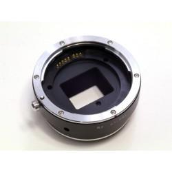 Adaptador inteligente de Canon-EF a Sony E