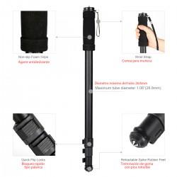 K&F concepts KF-MP2624 Einbeinstativ
