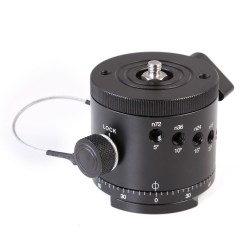 Fittest DH-55D Indexing Rotator