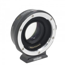 Metabones Speed Booster Ultra II Speed-Booster for Canon EOS (T) to Sony E-mount