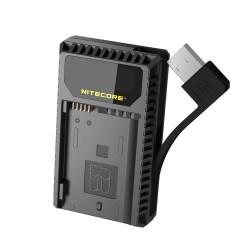 Cargador para baterías Nikon UNK1