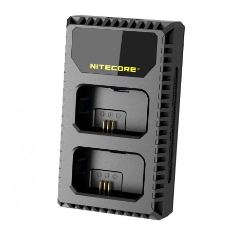 USN1 USB Battery Charger for Sony NP-FW50