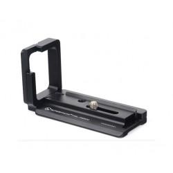 Soporte tipo L para Sony A6300 Sunwayfoto