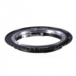 K&F Concept Adapter for Contax / Yashica lens to Canon EOS