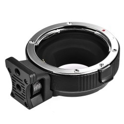 Commlite CoMix AF Electronic adapter for EF lens to M4/3 Camera