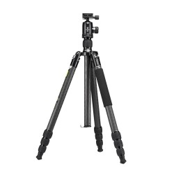 Genesis C5 Kit Professional Tripod and BH40 head (grey)