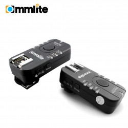 Commlite G430C Wireless & Grouping Flash Trigger for Canon