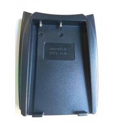 CEL9 Battery Adapter Plate for Professional Charger for Olympus BLM1
