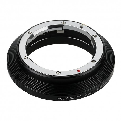 Fotodiox Pro Adapter for Hasselblad Xpan lens to X1D-50c