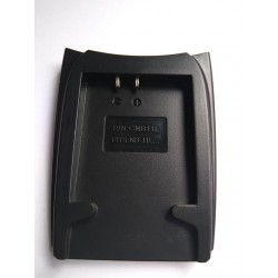 CNB11L  Battery Adapter Plate for Professional Charger for Olympus BLM1