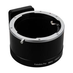 Fotodiox Mamiya-645 Objektiv Adapterring für Hasselblad X1D-50c