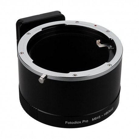 Fotodiox Pro Adapter for Mamiya-645 lens to X1D-50c