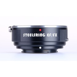 Steelsring Smart AF EF / FX Adapter
