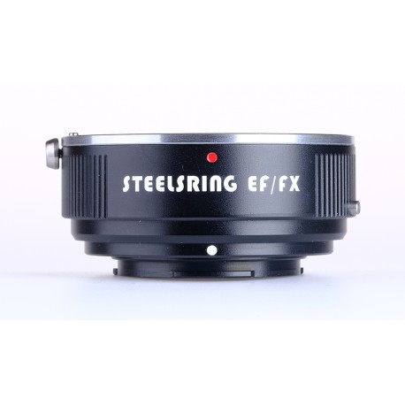 Steelsring Smart AF EF/FX Adapter