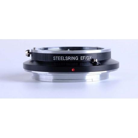 Steelsring Smart AF EF/GFX Adapter