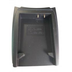 CLi90B  Akku-Adapterplatte für LVSUN