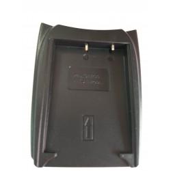 CNP95  Akku-Adapterplatte für LVSUN