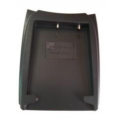CW126  Akku-Adapterplatte für LVSUN