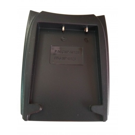 CW126  Battery Adapter Plate for Professional Charger for Olympus BLM1
