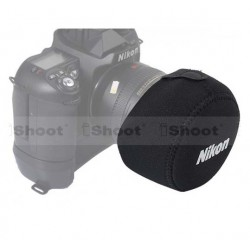 Front lens cover for Nikon