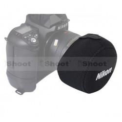 Funda protectora frontal para Nikon