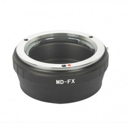 Adapter for Minolta-MD lens to Fuji-X