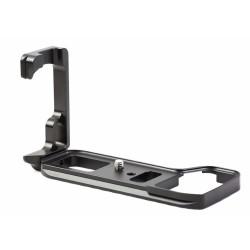 Fittest FSL-A7RIII Schnellwechselplatte Schnellkupplungsplatte für Sony A7RIII