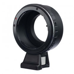 Adapter for OM lens to Olympus micro 4/3 (BM)(with tripod mount)