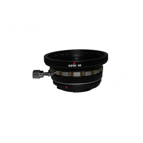 Kipon Tilt und Shift Adapter für Hasselblad V zu Canon EOS