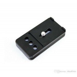 fittest DPL-85 Quick-Release long Plate for tele lenses