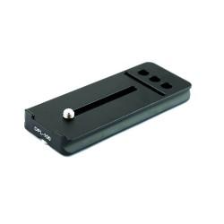 Fittest DPL-100 schnellwechselplatte für tele objektive