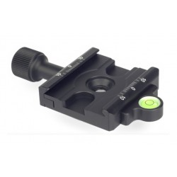 Sunwayfoto DDC-50L Screw Knob Clamp