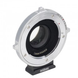 Metabones Canon EF Objektiv an Micro Four Thirds T CINE Speed Booster XL 0,64x
