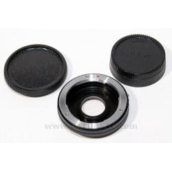 Adaptador Contax / Yashica para Nikon