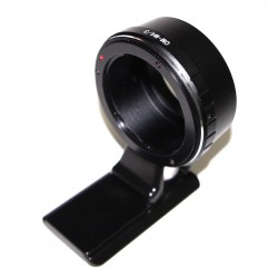 Adapter for OM lens to Olympus micro 4/3 (BM)(with Arca plate)