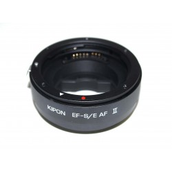 Kipon Electronic AF adapter for EF lens to Sony-E