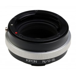 Kipon Adapter for Nikon-G lens to Leica SL TL T