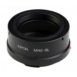 Kipon Adapter for M42 thread lens to Leica SL TL T