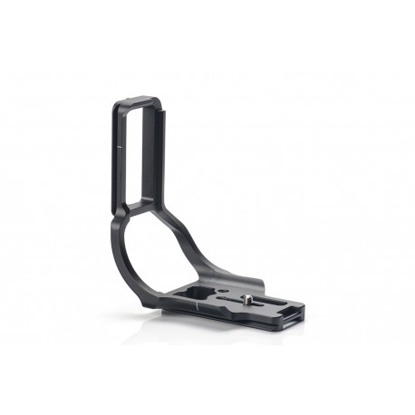 Sunwayfoto PNL-D850G Custom L-Bracket for Nikon D850 with grip