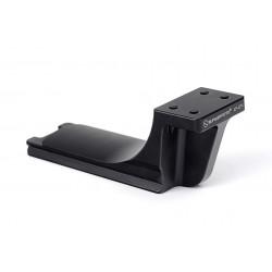 Sunwayfoto LF-C1I schnellverschlussbetätigung Objektiv Ersatz Fuß für Canon Objektive